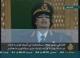 Qaddafi MEMRI clip