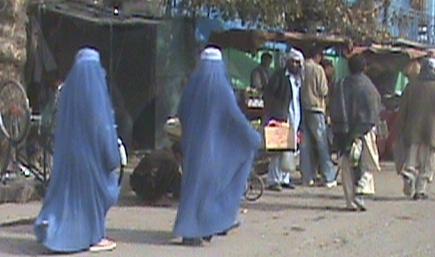 Burqai
